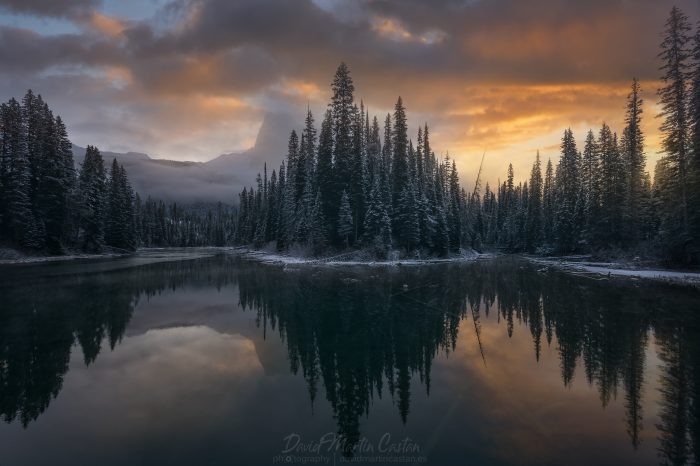 Viaje fotográfico a Canadá