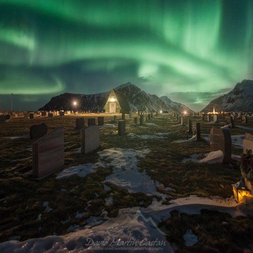 Viaje fotográfico a Lofoten
