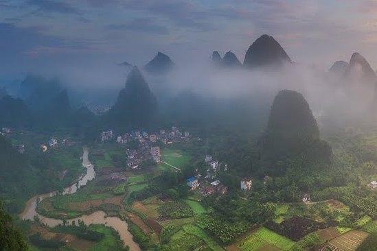 Viaje fotográfico a China